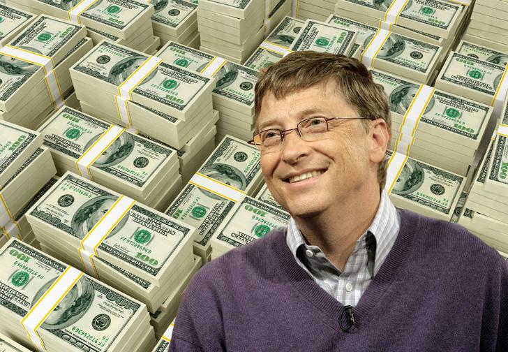 Фото №1 - 10 поучительных цитат очень (даже очень-очень-очень) богатых людей