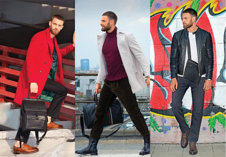 Фото №1 - Сколько пар обуви должно быть у настоящего мужчины