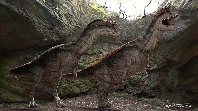Майюнгазавр
