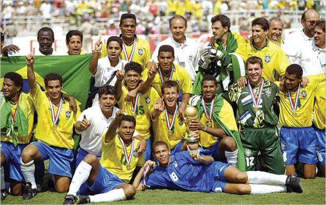 Фото №15 - Самые увлекательные факты из истории чемпионатов мира по футболу