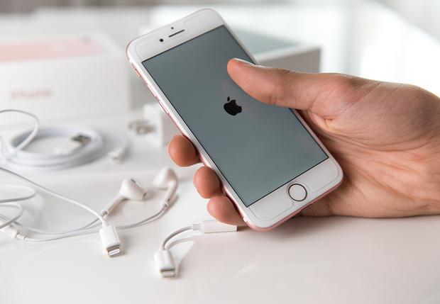 Фото №1 - Установлено, что iOS 11 разряжает батарею айфона и айпада на 60% быстрее!