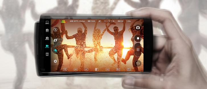 Фото №5 - Два дисплея, один смартфон