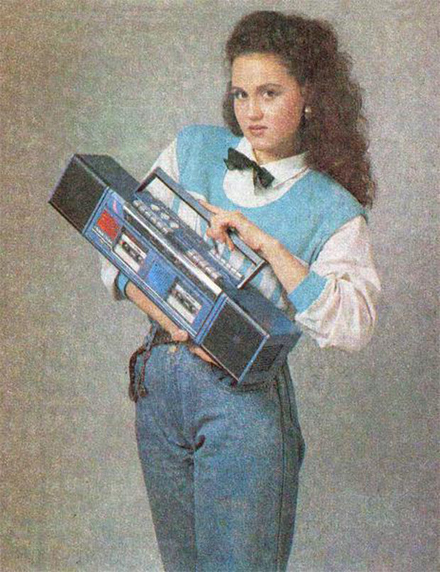 Фото №52 - Советская реклама гаджетов