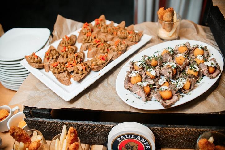 Фото №7 - Праздник живота и новое меню в ресторане PAULANER