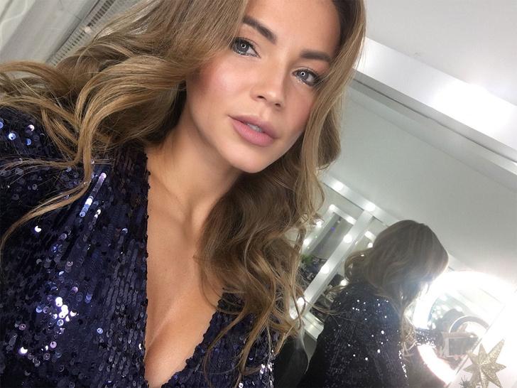 Анастасия Новосельцева