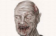 Зомби-знаменитости
