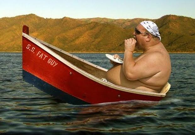 Фото №1 - Названы самые ожиревш... то есть российские регионы с самой широкой костью!