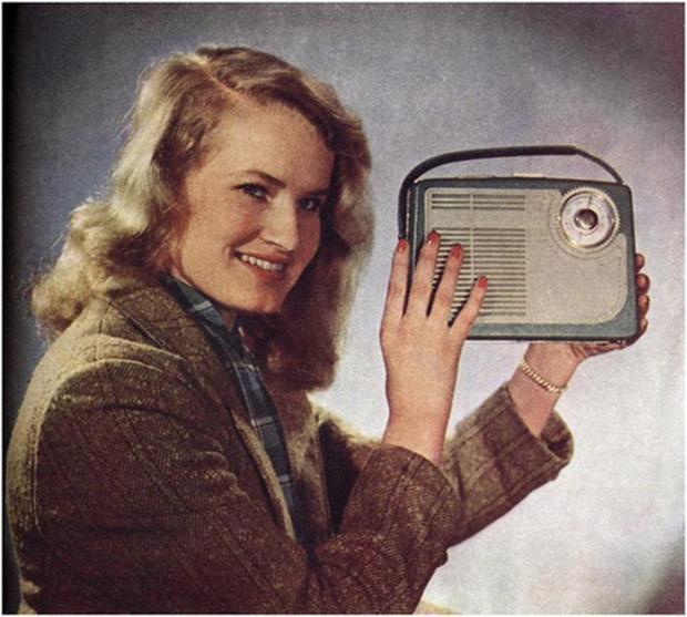 Фото №90 - Советская реклама гаджетов