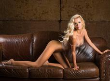 Секс-бомба Златаслава: «Вроде бы все показала, а пошло не смотрится — поэтому никакие эстетические границы я не нарушила»