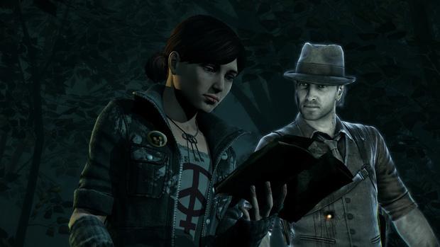 Фото №5 - 5 мистических причин ждать выхода потусторонней игры Murdered: Soul Suspect