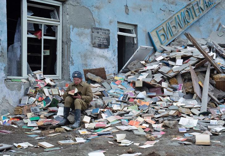 Фото №3 - «Заповедник» по Довлатову и другие главные фильмы декабря