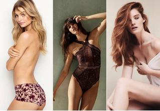 Полюбуйся на моделей-дебютанток шоу Victoria`s Secret 2017 года