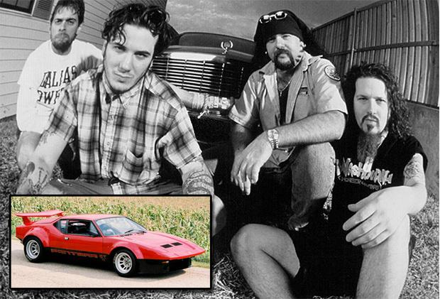 Фото №31 - 38 баек о происхождении названий рок-групп