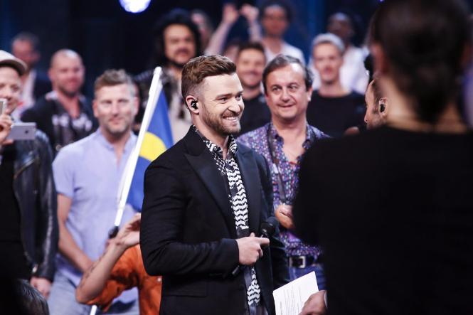 Фото №2 - «Евровидение-2016»: прямая текстовая трансляция MAXIM