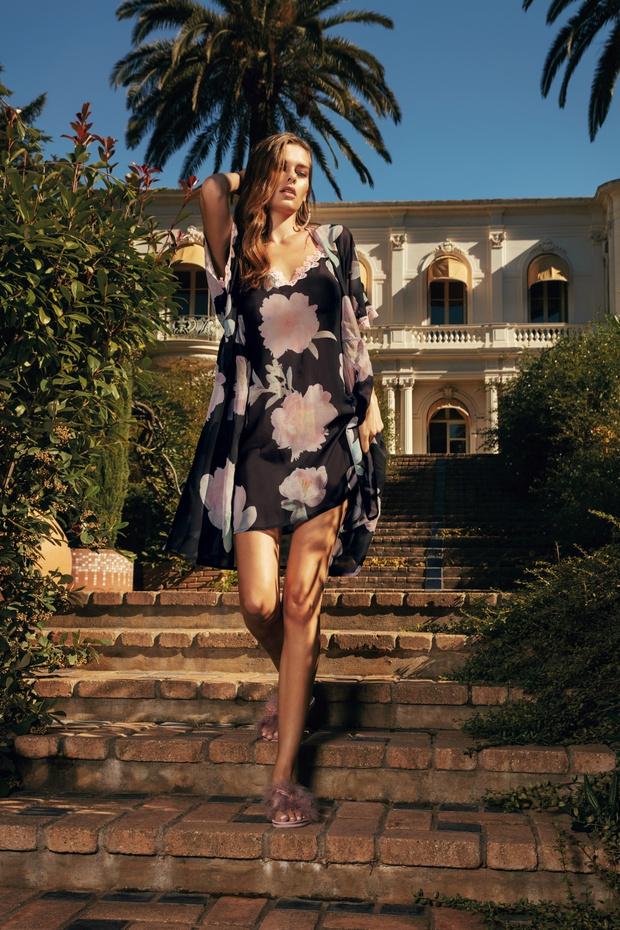 Фото №3 - Для сна и не только: новая коллекция домашней одежды INCANTO