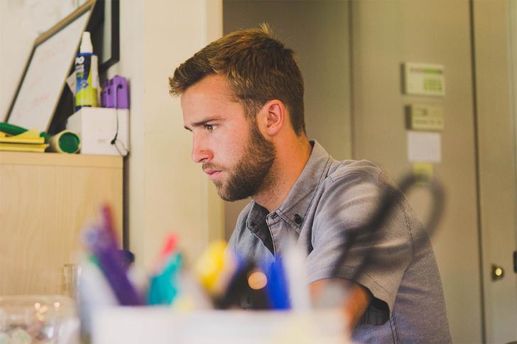Ученые выяснили, как борода влияет на твою карьеру!