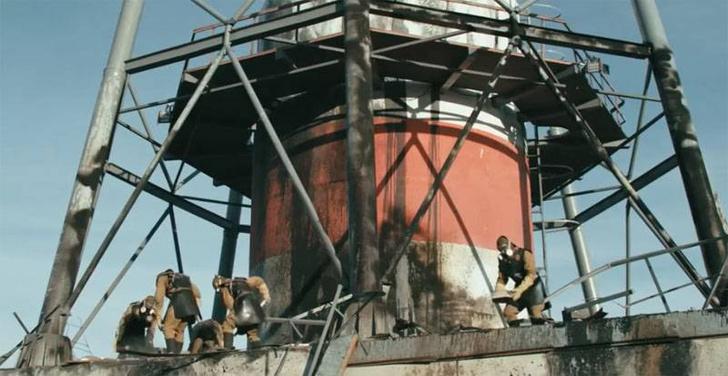 Фото №6 - Самые позорные ляпы в трейлере российского сериала «Чернобыль»