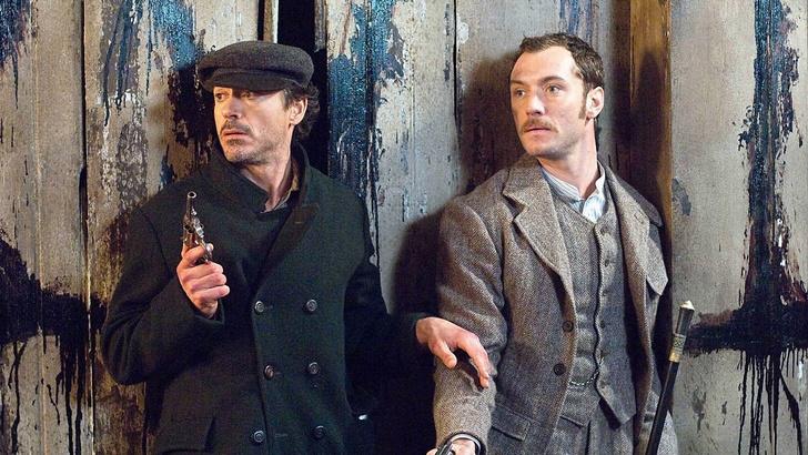 Фото №7 - 100 фактов о Шерлоке Холмсе!