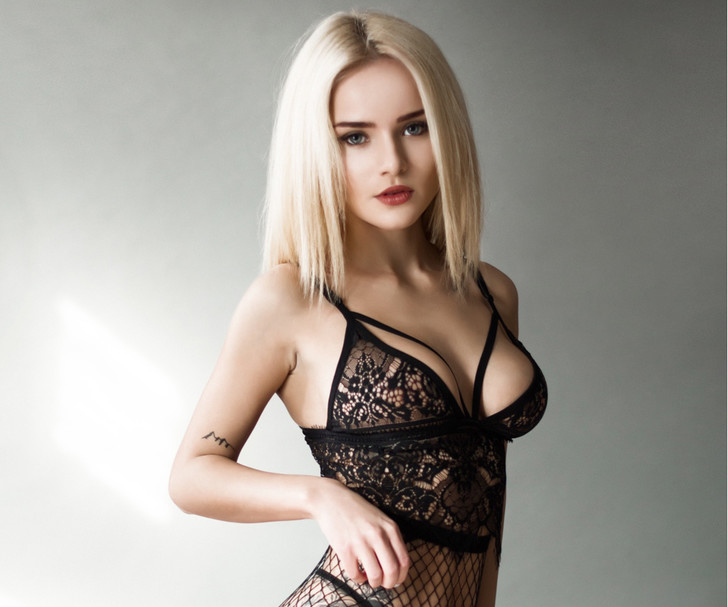 Алина Артюхина
