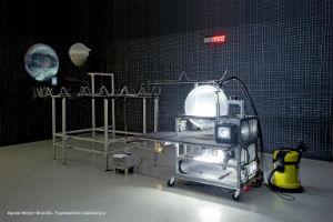 Фото №1 - Выставка LEXUS Hybrid Art 2012