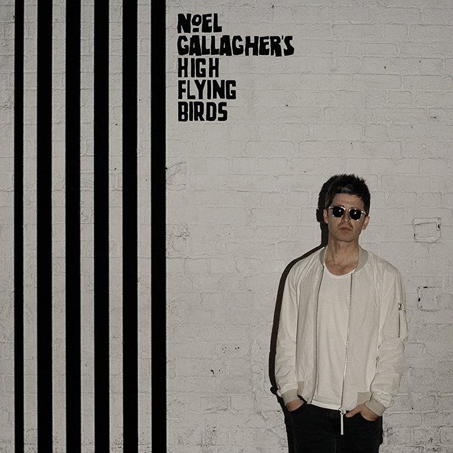 Noel Gallagher's High Flying Birds, Chasing Yesterday