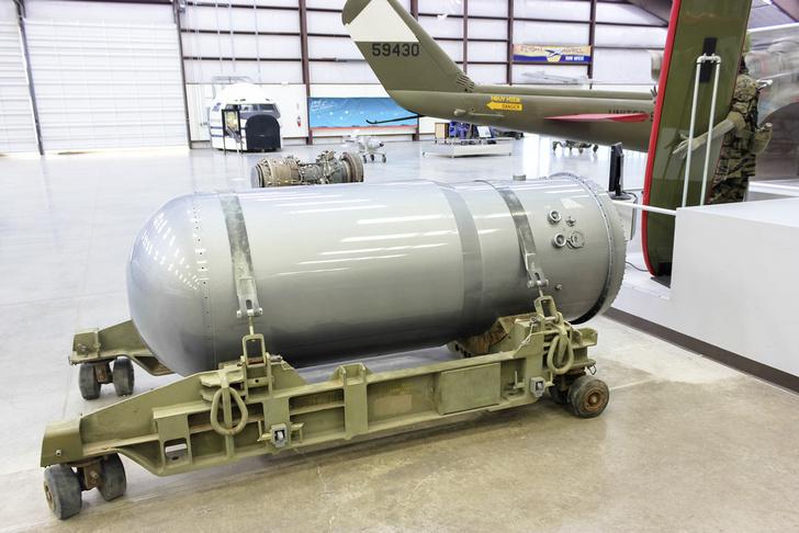 Бомба B53
