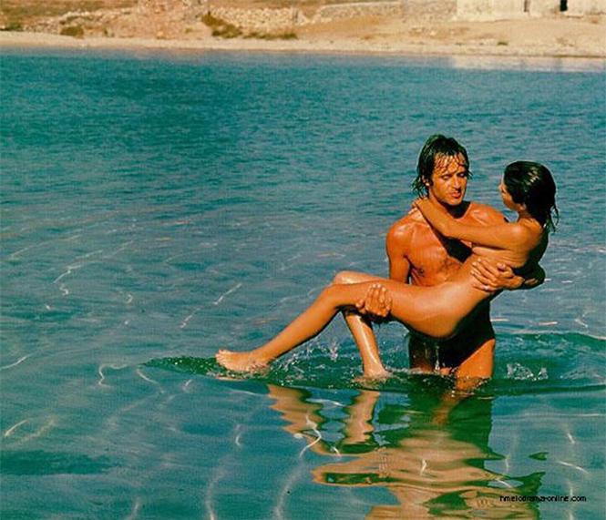 Фото №2 - 7 фильмов, которые вдохновили нас заниматься сексом