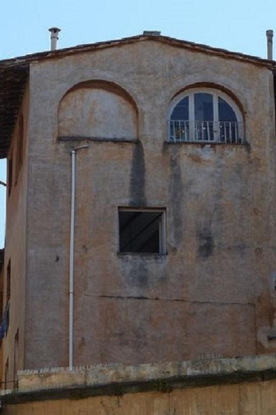 Фото №12 - 13 домов, похожих на героев «Игры престолов»