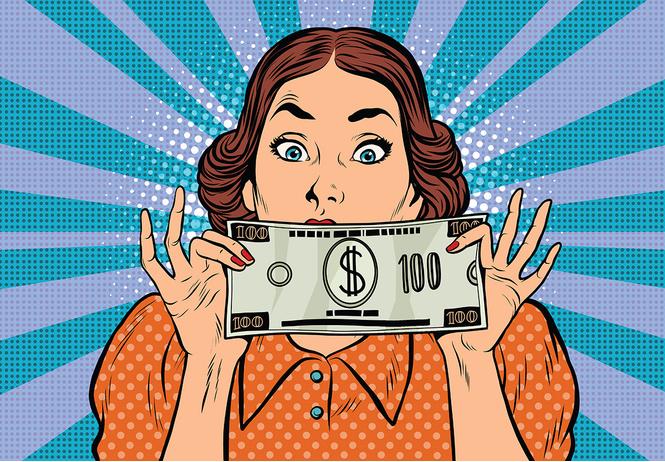Счастливица сорвала джекпот в $560 миллионов, но отказывается получать выигрыш! И ты не поверишь почему