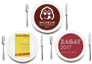 Как выбрать ресторан по рейтингу