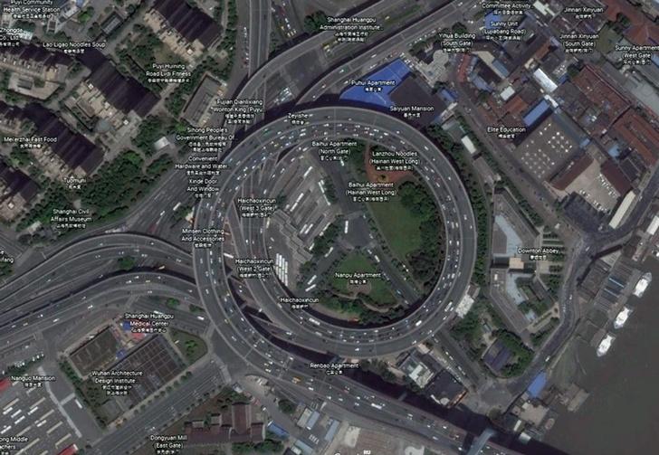 Фото №3 - Новый GPS-чип повысит точность навигации до 30 сантиметров!