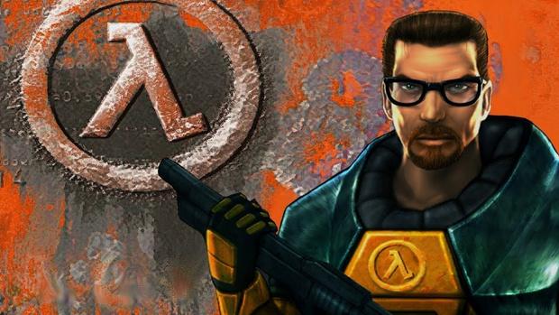 Фото №1 - 20 лет Half-Life