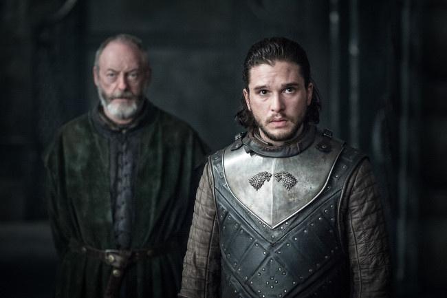 Сценарии 8 сезона «Игры престолов» окончены, можно снимать
