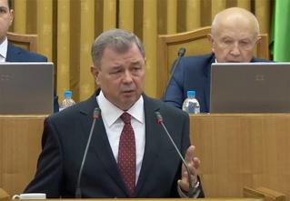 Губернатор Калужской области предложил завлекать в музеи с помощью святых мощей