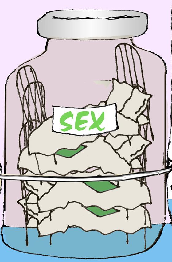 Фото №4 - Палата номер секс: 15 научных доказательств пользы секса