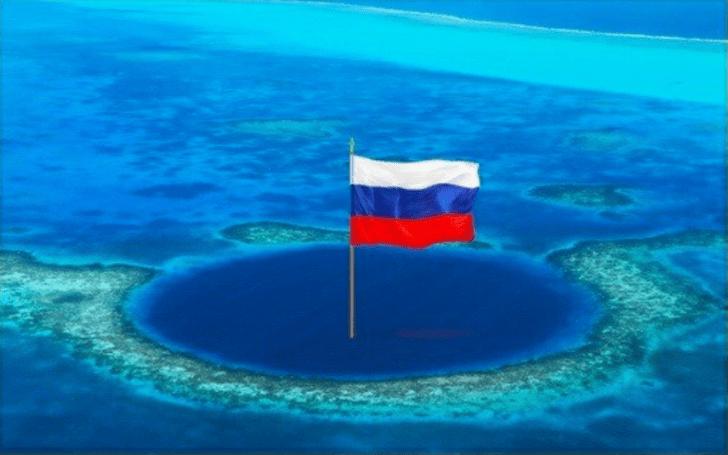 Фото №1 - Россия собирается поставить флаг на самом дне Марианской впадины