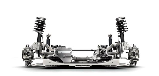 Фото №2 - Нам стала известна стоимость нового Ford Mondeo