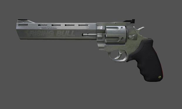 Фото №1 - 8 самых мощных пистолетов