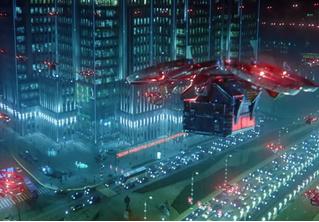 Вышел трейлер российского фантастического боевика «Аванпост»