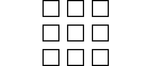 Поставь галочку в одном из квадратиков
