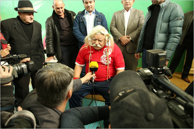 Абдурахман Абдулазизов