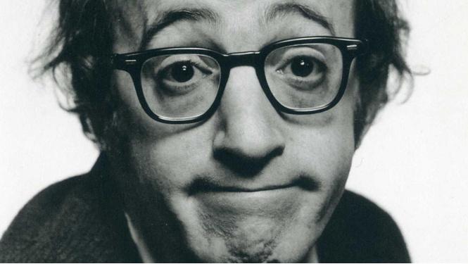 «Мозг? Это мой второй любимый орган!» и еще 13 гениальных шуток Вуди Аллена