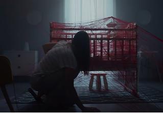 Трейлер российского хоррора «Яга. Кошмар темного леса»