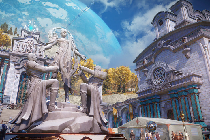 Фото №1 - Нетрудно быть богом. Первый в мире симулятор Всевышнего, позволяющий развивать культ имени себя