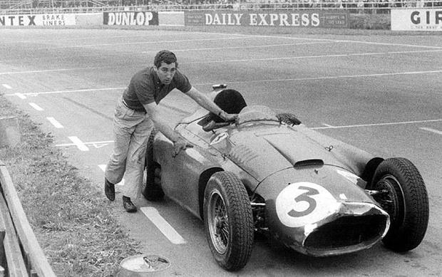 Подготовка к «Формуле-1»