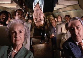 Когда лучше всего ходить в туалет в самолете (советы бывалого бортпроводника)