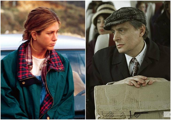 Фото №1 - 5 фильмов, которые категорически нельзя смотреть со своей девушкой