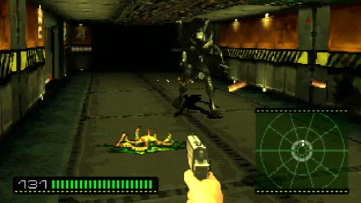 Фото №4 - Дрожь в коленках: почему 10 самых страшных игр про Чужого — ничто по сравнению с новой Alien: Isolation