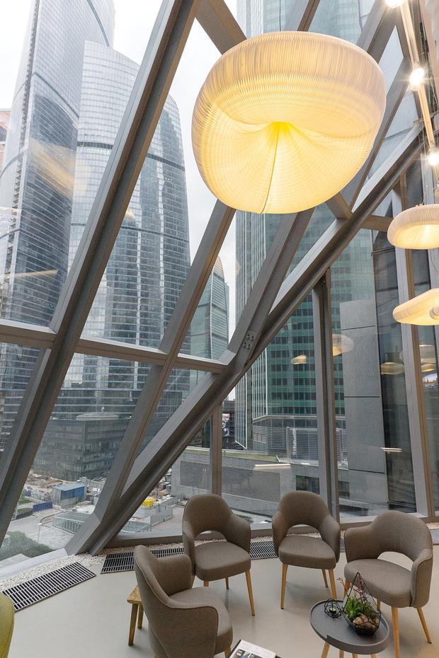 Фото №4 - Lexus Dome — новое мультифункциональное пространство в Москве