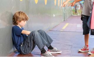 ЭТО ПАРТААА!!! Совет №1: что делать, если никто в классе не дружит с ребенком